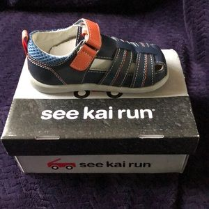 NEW IN BOX See Kai Run